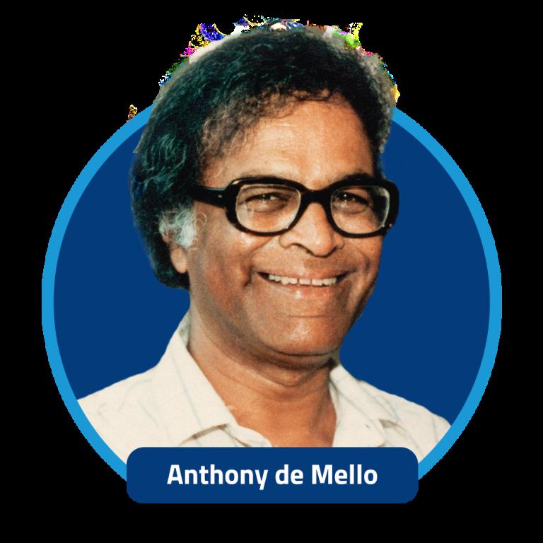 Anthony de Mello Panel